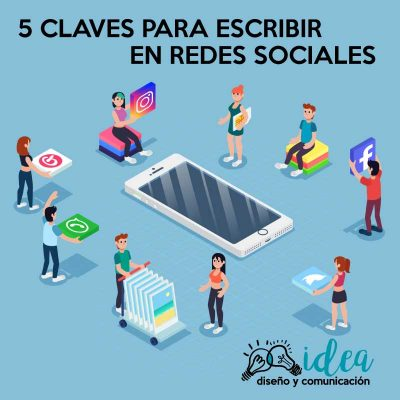 CLAVES-REDES