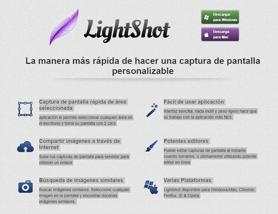 light shot idea comunicacion